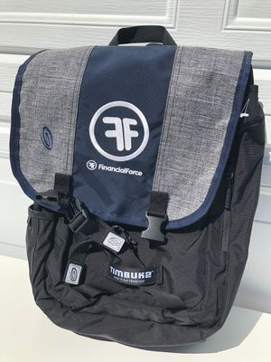 Timbuk2 backpack for laptops or computer for Sale in San Mateo, CA
