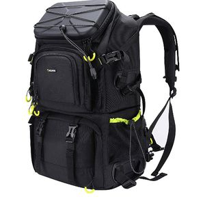 NEW LARGE Camera Backpack for Outdoor Hiking for Sale in Staten Island, NY