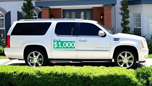 🍏$1OOO No mechanical problems Escalade Clean title🌏 for Sale in Bridgeport, CT
