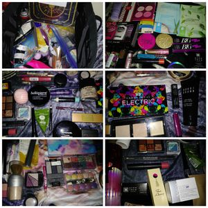 HUGE Makeup And Beauty Lot for Sale in Puyallup, WA