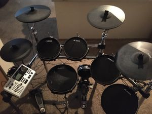 Alesis DM10X Mk 2 electronic drum set for Sale in Pickerington, OH