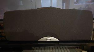 Klipsch Center Speaker for Sale in Vacaville, CA