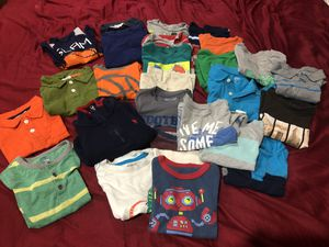 Assorted kids 2T clothes good condition for Sale in Tampa, FL