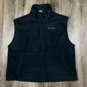 Columbia Fleece vest* Men's xl for Sale in Sagle, ID