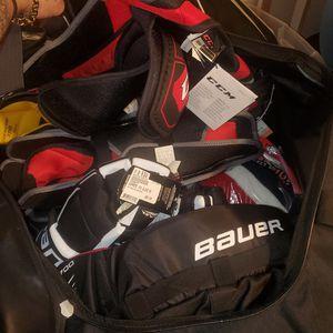 Brand New Hockey Equipment for Sale in Shoreline, WA