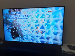 55in Sharp Smart Tv for Sale in Harrisonburg, VA