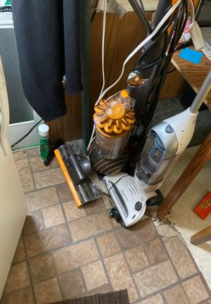 Dyson and shark vacuum for Sale in Golden, CO