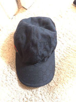 Mens Gucci Hat for Sale in Fairfax, VA