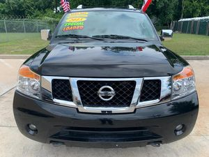 ARMADA Nissan--2013////1990$ down.... for Sale in Houston, TX