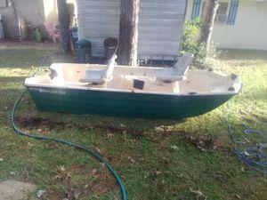 Bass hog boat for Sale in Kountze, TX