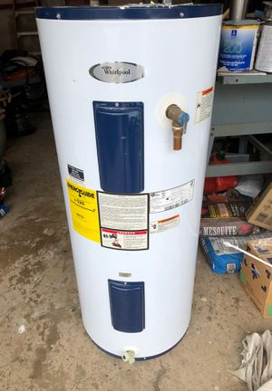 World pool water heater for Sale in Arlington, TX