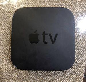 Apple TV 3 gen for Sale in Los Angeles, CA