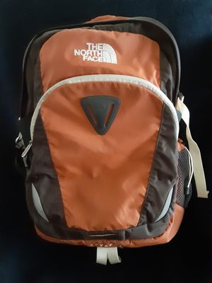 The north face backpack FIRST TO COME GETS IT for Sale in Vancouver, WA