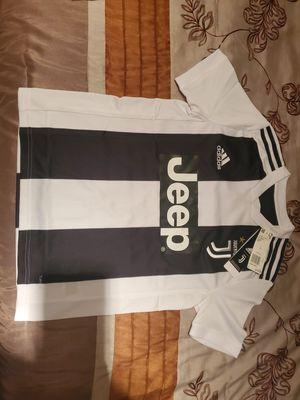 Juventus Soccer Jersey Boys Size Large for Sale in Las Vegas, NV