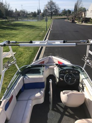 1995 Mastercraft Maristar 200VRS for Sale in Brentwood, CA