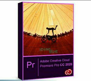 Adobe Premiere Pro 2020 full version PC/MAC for Sale in Miami, FL