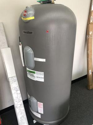 Rheem 85gal commercial water heater electric for Sale in Atlanta, GA
