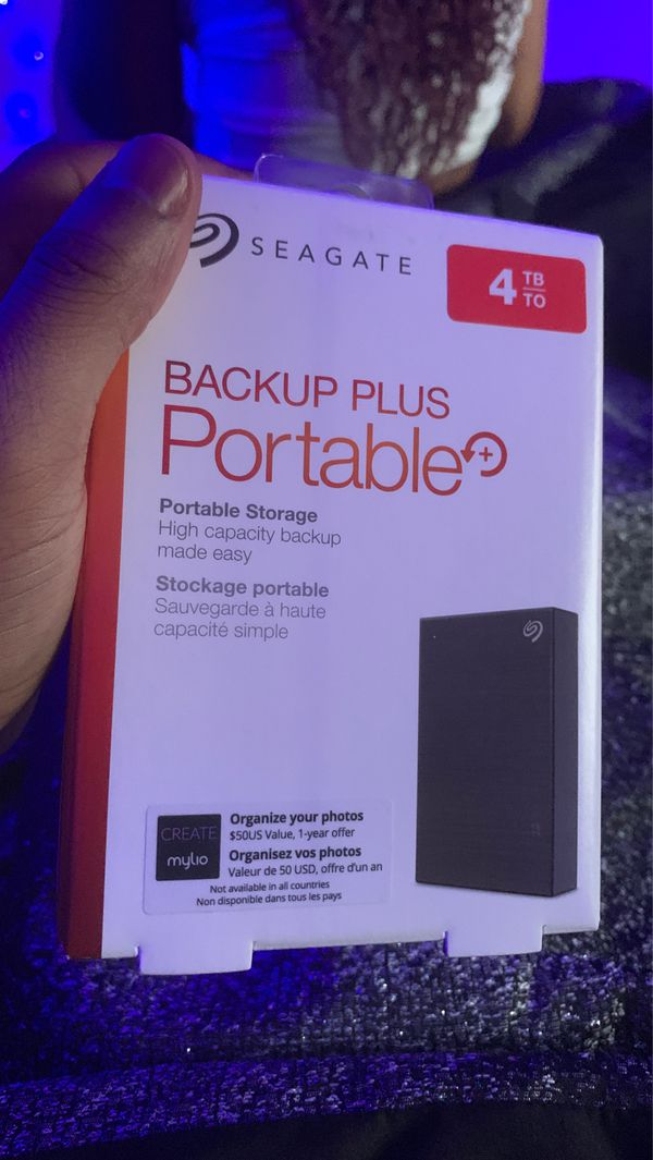 Backup plus for computers