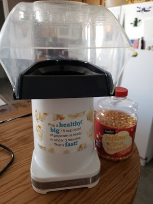 Cuisinart Air Popper popcorn maker for Sale in Goodyear, AZ