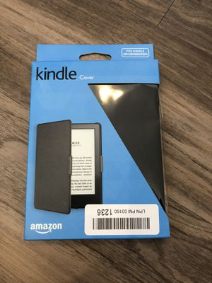 Kindle Cover 8th Generation for Sale in Lincoln, NE