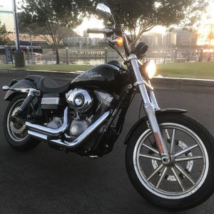 Harley-Davidson Dyna Super Glide for Sale in Tempe, AZ