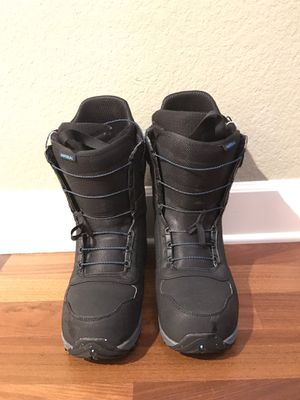 Burton Imperial Snowboard Boots(Men's) for Sale in Seattle, WA