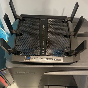 Netgear Nighthawk R8000 Router WiFi for Sale in Whittier, CA