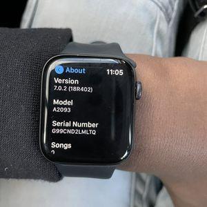 Apple Watch Series 5 44mm for Sale in Hyattsville, MD