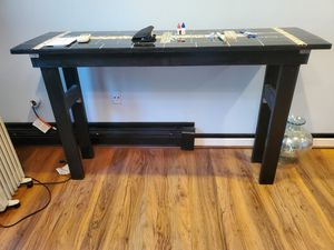 Slender table/TV stand for Sale in South Easton, MA