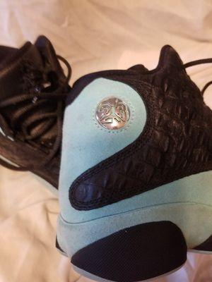 Nike Jordan mens size 12 jordans shoes for Sale in Niles, IL