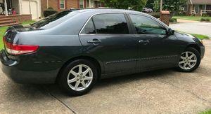 VTEC V6 04 Honda Accord EX for Sale in Washington, DC