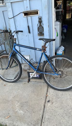 Cannondale for Sale in San Diego, CA