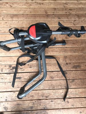 Bell Bike Trunk Carrier for Sale in Vancouver, WA