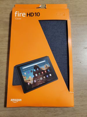 Amazon Fire HD 10 Cover for Sale in Indianapolis, IN