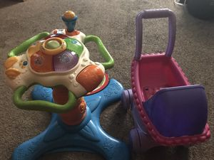 Kid toys for Sale in Archdale, NC