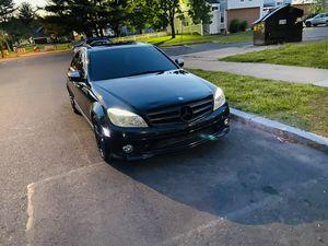 2008 Mercedes C300 for Sale in West Hartford, CT