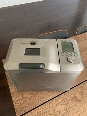 Breville bread maker for Sale in Windermere, FL
