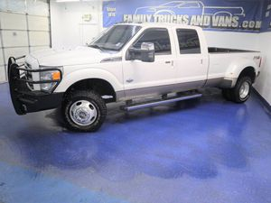 2013 Ford Super Duty F-350 DRW for Sale in Denver, CO