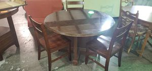 Breakfast table for Sale in Decatur, GA