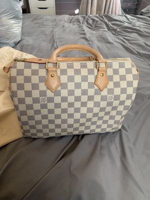 Louis Vuitton Speedy 30 for Sale in Everett, WA