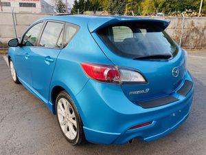 2010 Mazda Mazda3 Hatchback for Sale in Kent, WA