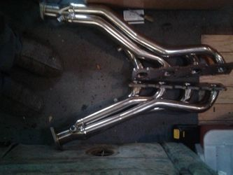 Infinity V8 Long Tube Headers for Sale in Lakewood,  WA