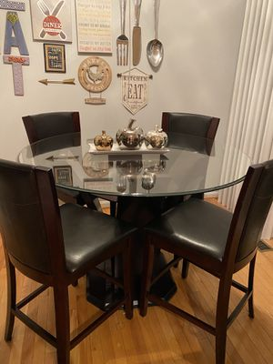Dining table set for Sale in Bristow, VA