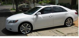 2008 Toyota Camry LE Very. clean for Sale in New York, NY