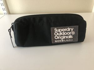Super dry make up bag barely used for Sale in Burlingame, CA