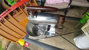 Vintage Sunbeam Mixmaster for Sale in Montesano, WA