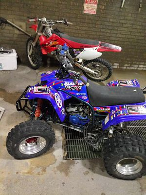 2006 yamaha blaster for Sale in Seagoville, TX