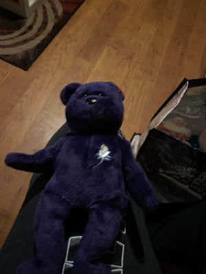Beanie baby for Sale in Wellford, SC