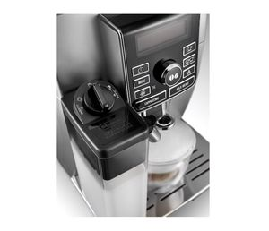 Digital S Automatic Espresso Machine, Cappuccino Maker - ECAM 25.462.S for Sale, used for sale  New York, NY