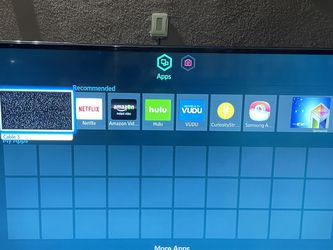 Samsung Smart Tv 60 Inch for Sale in Los Angeles,  CA